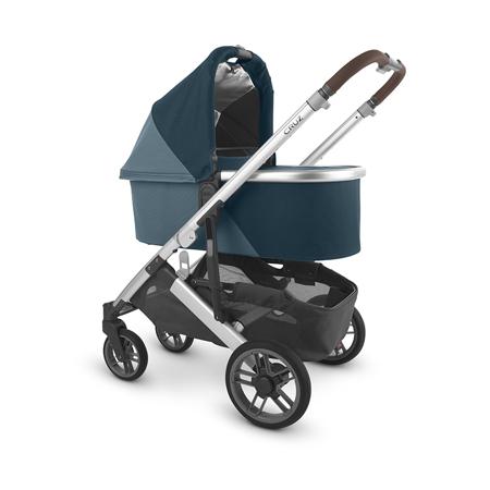 UPPAbaby® Voziček s košaro 2v1 Cruz V2 2020 Finn