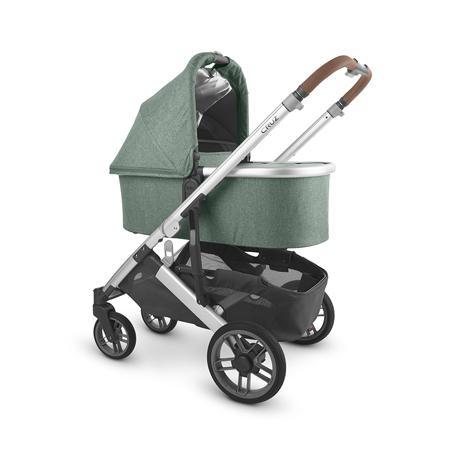 UPPAbaby® Voziček s košaro 2v1 Cruz V2 2020 Emmett