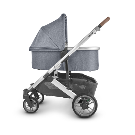 Slika UPPAbaby® Voziček s košaro 2v1 Cruz V2 2020 Gregory