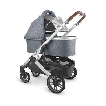 UPPAbaby® Voziček s košaro 2v1 Cruz V2 2020 Gregory