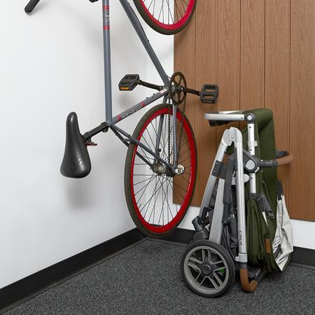 UPPAbaby® Voziček s košaro 2v1 Cruz V2 2020 Jordan
