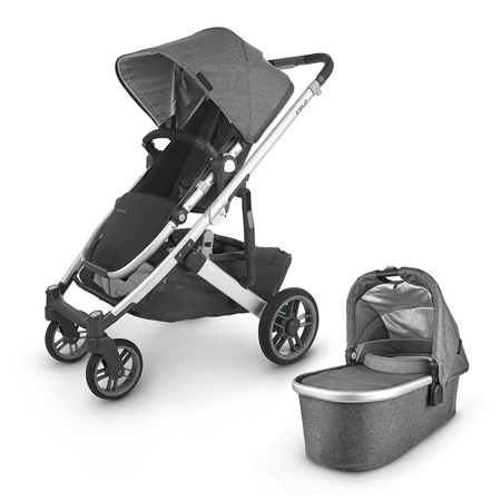 Slika UPPAbaby® Voziček s košaro 2v1 Cruz V2 2020 Jordan