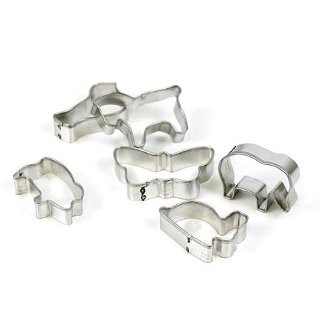 Slika Neogrün® Set modelčkov Živali