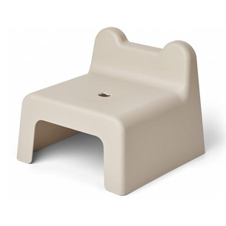 Slika Liewood® Mini stolček Harold Sandy