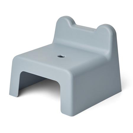 Slika Liewood® Mini Chair Harold Sea Blue
