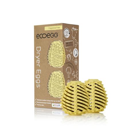 Slika Ecoegg® Sušilno jajce brez vonja 2 kosa