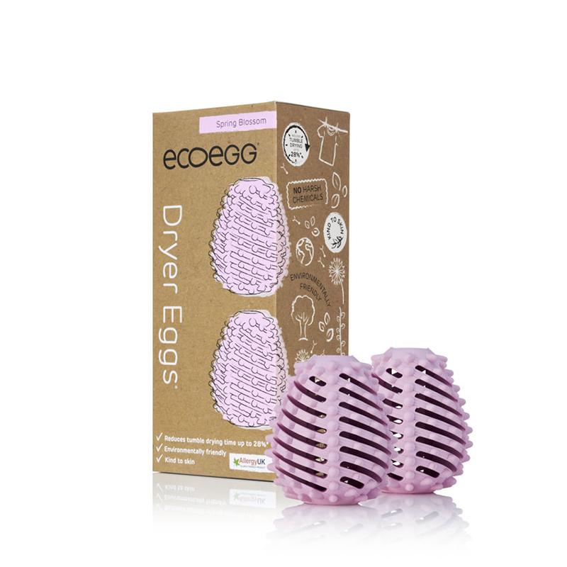 Ecoegg® Sušilno jajce Pomladno Cvetje 2 kosa