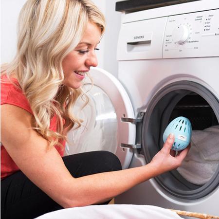 Ecoegg® Polnilo za pralno jajce 210 pranj Brez vonja
