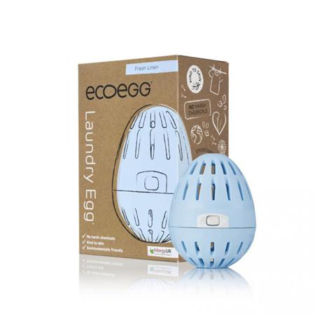 Slika Ecoegg® Pralno jajce za 210 pranj Svežina bombaža