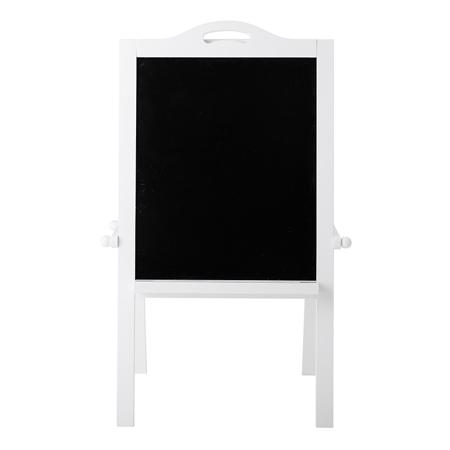 Bloomingville® Šolska tabla White