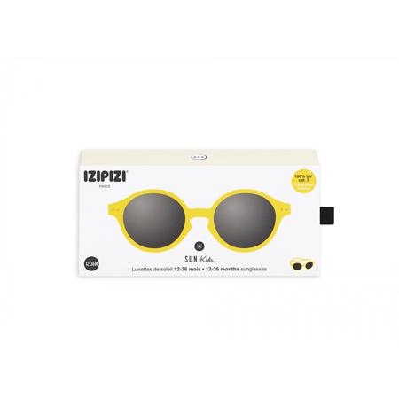 Izipizi® Otroška sončna očala (12-36m) Lemonade