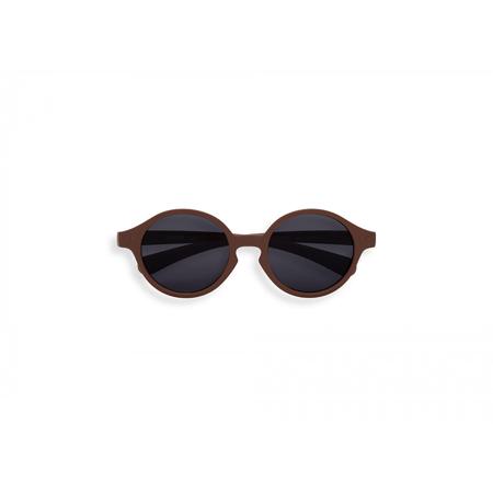 Slika Izipizi® Otroška sončna očala (12-36m) Chocolate