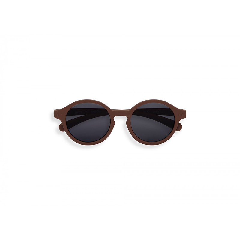 Izipizi® Otroška sončna očala (3-5L) Chocolate