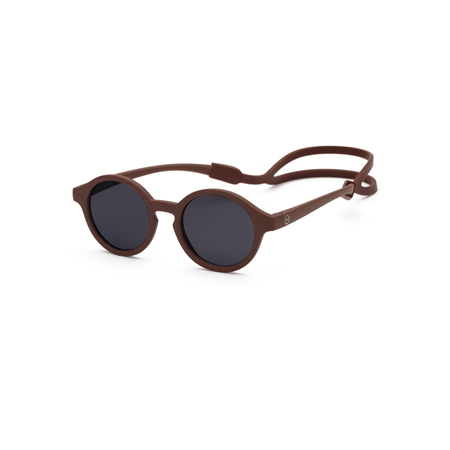 Slika Izipizi® Otroška sončna očala (3-5L) Chocolate