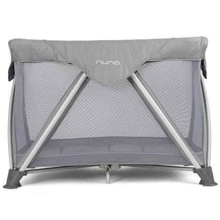 Slika Nuna® Sena Aire prenosna posteljica Frost