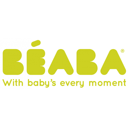 Beaba® Posodica z merico Grey 240ml