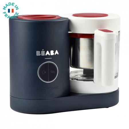 Slika Beaba® Babycook Kuhalnik French Touch s stekleno posodo