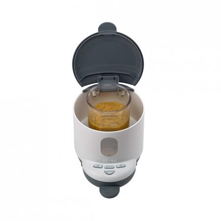 Slika Beaba® Procesor 3v1 za stekleničke Expresso White/Grey