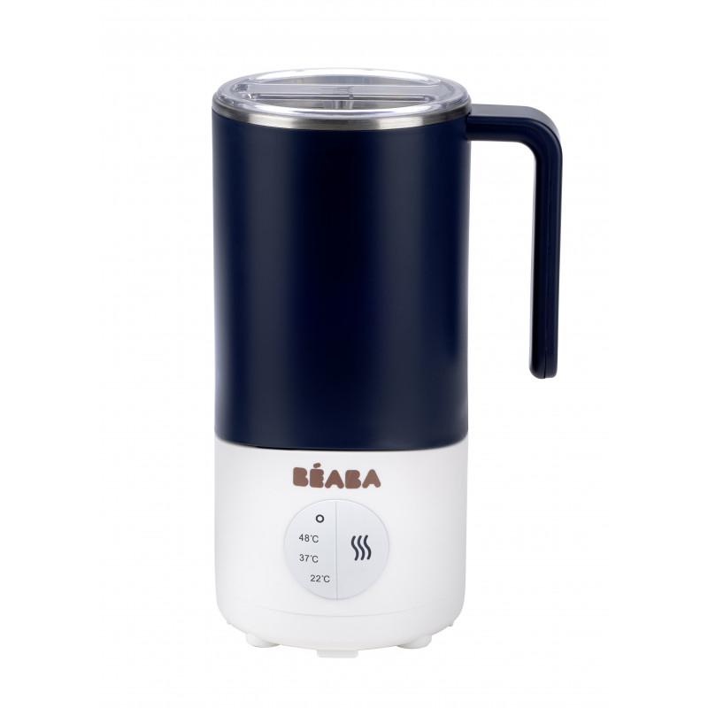 Beaba® Procesor za pripravo mleka Night Blue