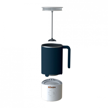 Slika Beaba® Procesor za pripravo mleka Night Blue