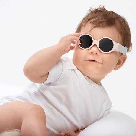 Slika Beaba® Otroška očala (0-9m) Pink