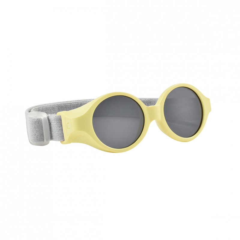 Beaba® Otroška očala (0-9m) Yellow