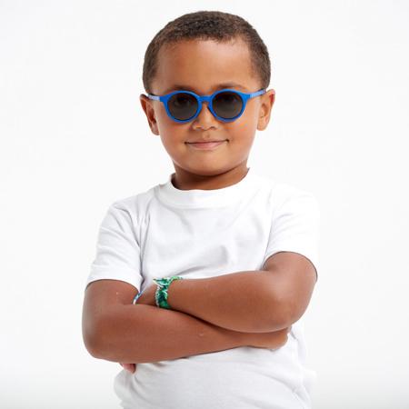 Slika Beaba® Otroška očala (4-6L) Blue