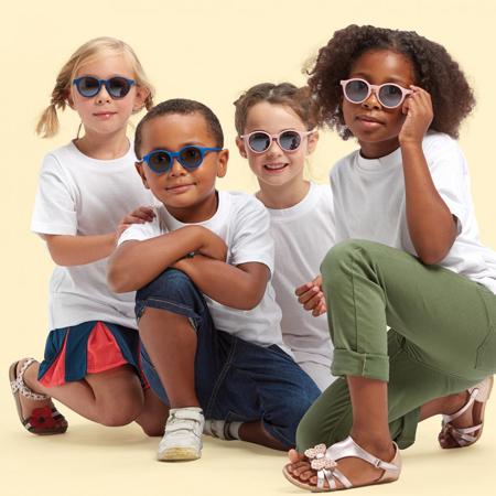 Slika Beaba® Otroška očala (4-6L) Dark Blue