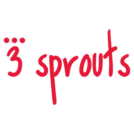 3Sprouts® Termo posodica s priborom Medvedek