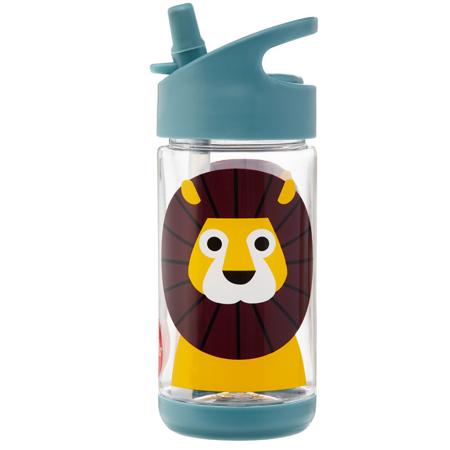Slika 3Sprouts® Steklenička s slamico Levček