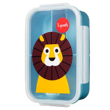 Slika 3Sprouts® Škatlica za malico Levček