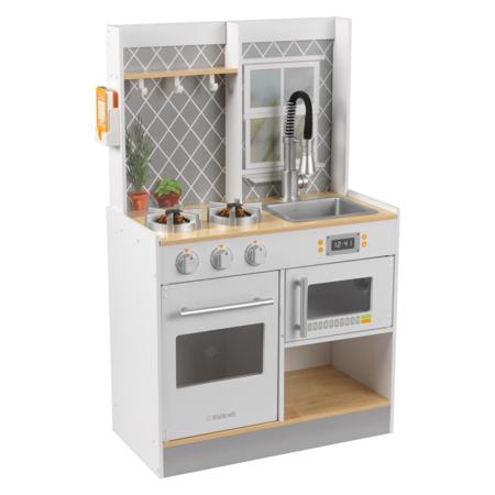 Slika KidKraft® Otroška kuhinja z dodatki Let's Cook