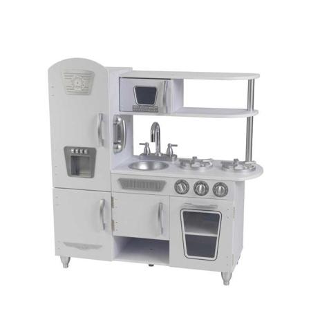 Slika KidKraft® Otroška kuhinja Vintage White