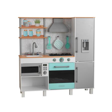 Slika KidKraft® Otroška kuhinja z dodatki Gourmet Chef