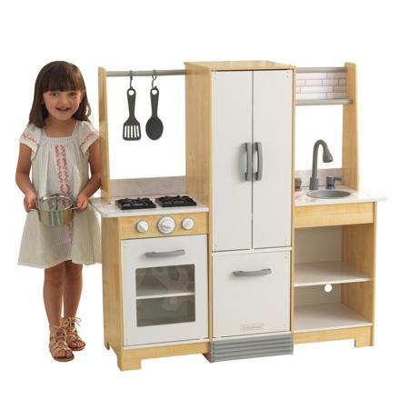 Slika KidKraft® Otroška kuhinja z dodatki Modern Day