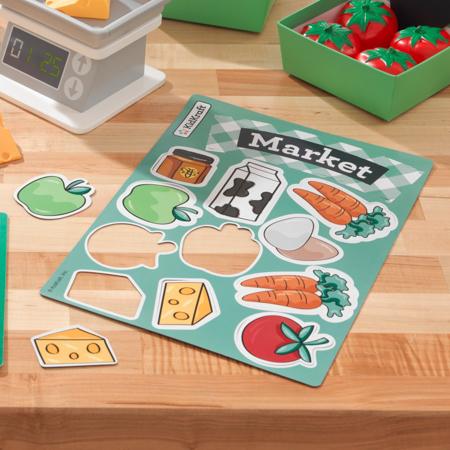 KidKraft® Igralni set Farmer's Market