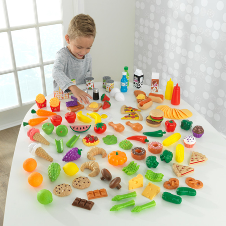 KidKraft® 115-delni igralni set Deluxe Tasty Treats