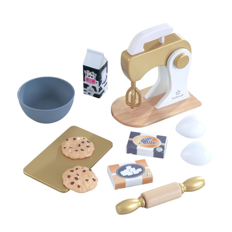KidKraft® Igralni set Baking Modern Metallics