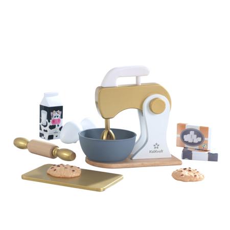 Slika KidKraft® Igralni set Baking Modern Metallics