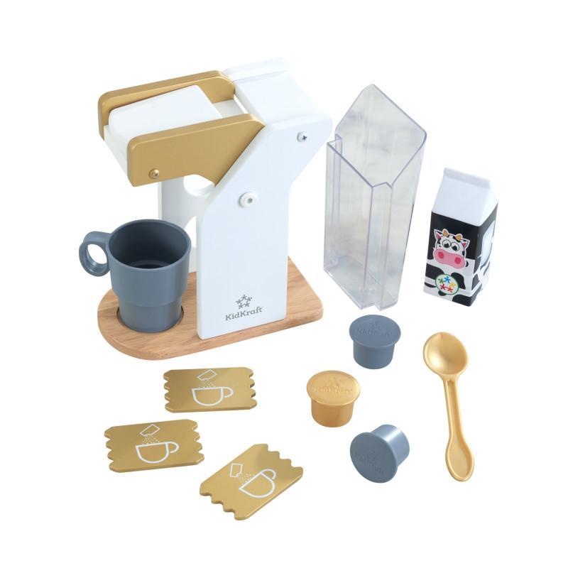 KidKraft® Igralni set Coffee Modern Metallics