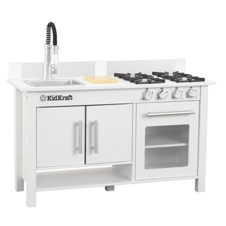 Slika KidKraft® Otroška kuhinja Little Cook's Work Station