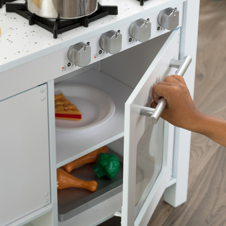 KidKraft® Otroška kuhinja Little Cook's Work Station
