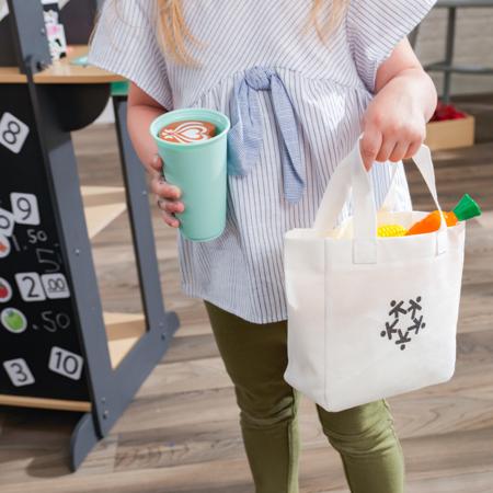 KidKraft® Otroška stojnica Let's Pretend Shopkeeper