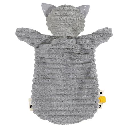 Slika Trixie Baby® Ročna lutka Mr. Racoon