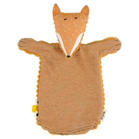 Slika Trixie Baby® Ročna lutka Mr. Fox