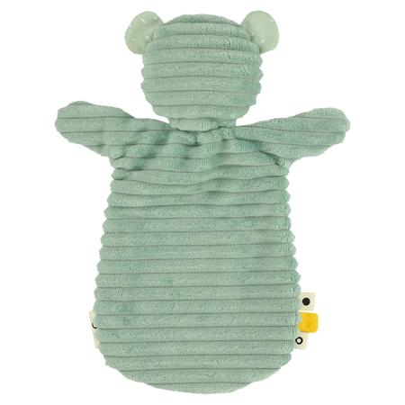 Slika Trixie Baby® Ročna lutka Mr. Polar Bear