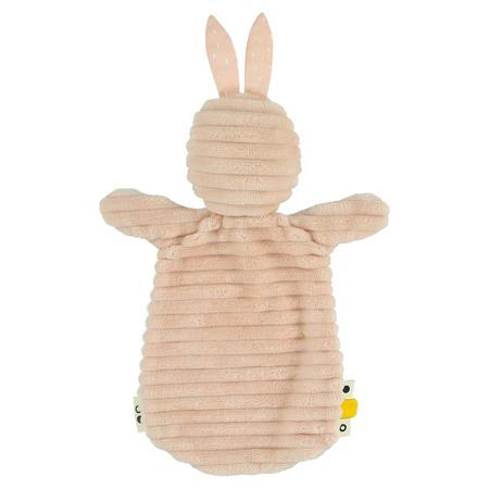 Slika Trixie Baby® Ročna lutka Mrs. Rabbit