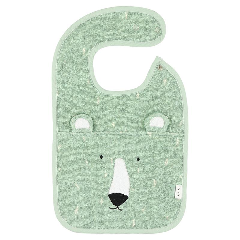 Trixie Baby® Slinček Mr. Polar Bear