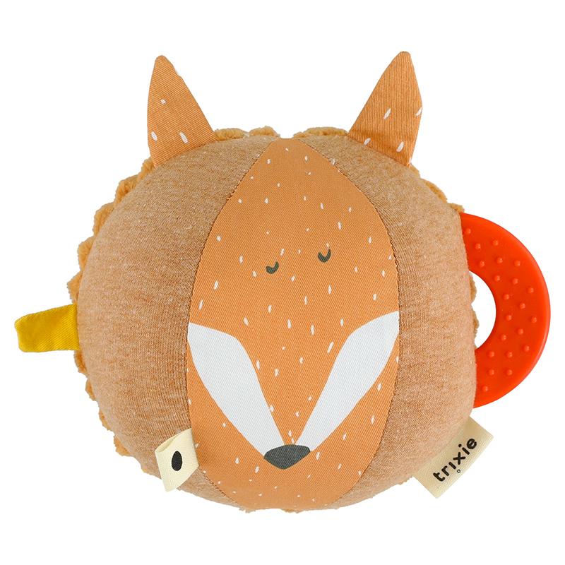 Trixie Baby® Aktivnostna žogica Mr. Fox