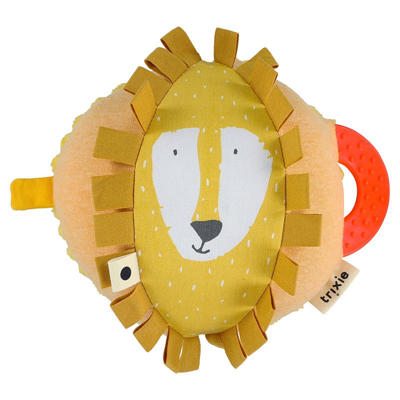 Trixie Baby® Aktivnostna žogica Mr. Lion
